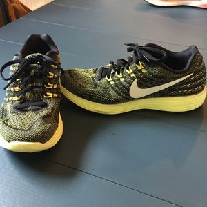 Nike Lunartempo 2 Running Neutral Ride Soft. Women
